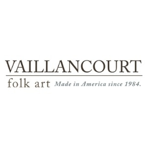 Vaillancourt Folk Art promo codes