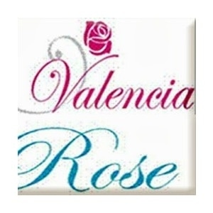 Valencia Rose promo codes