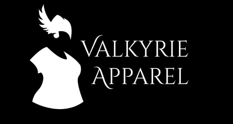 Valkyrie Apparel promo codes