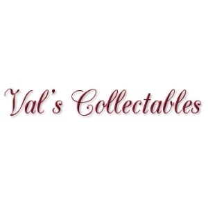 Val's Collectables promo codes