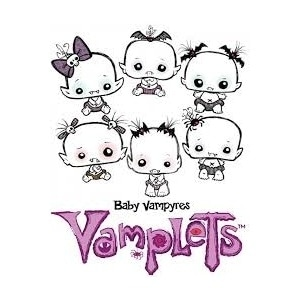 Vamplets promo codes