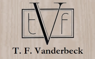 T. F. Vanderbeck Antiques promo codes