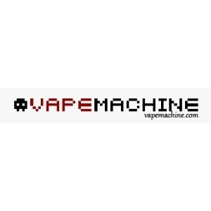 Vape Machine promo codes