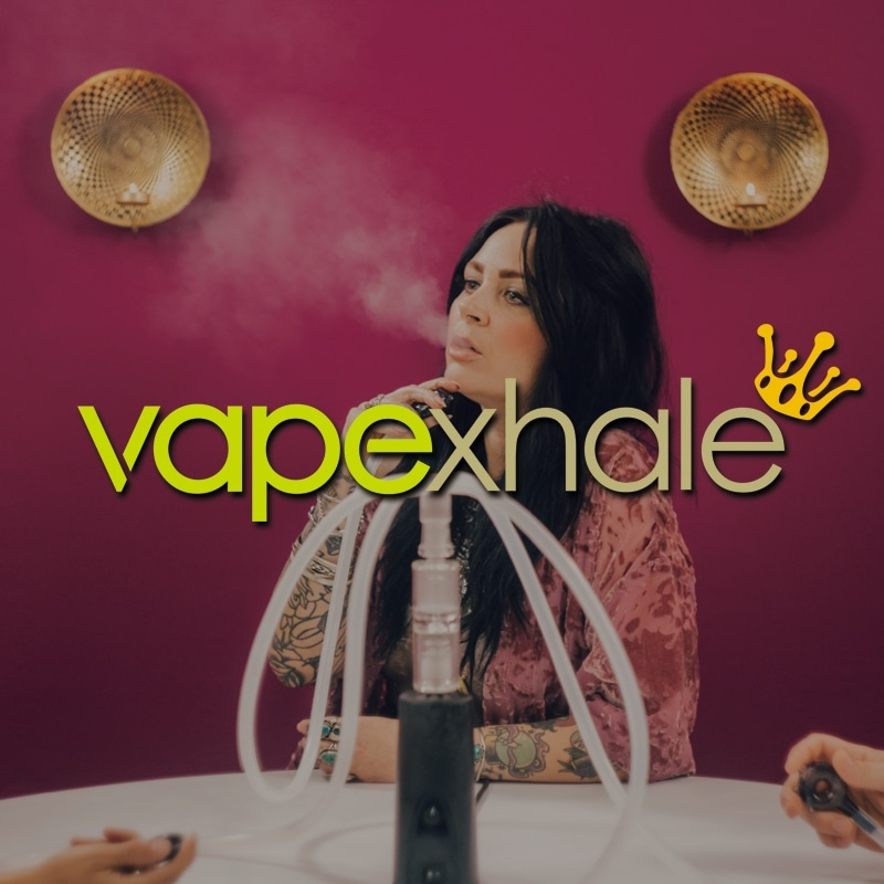 Vapexhale promo codes