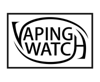 Vaping Watch promo codes