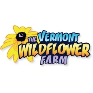 Vermont Wildflower Farm promo codes