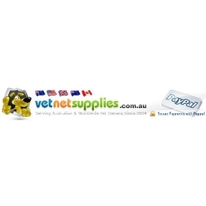 Vet Net Supplies promo codes
