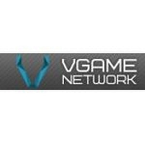 VGame Network promo codes