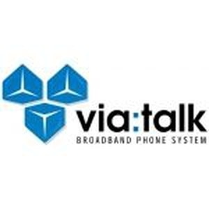 ViaTalk Coupons