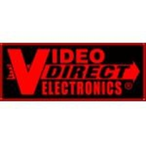 Video Direct Electronics promo codes