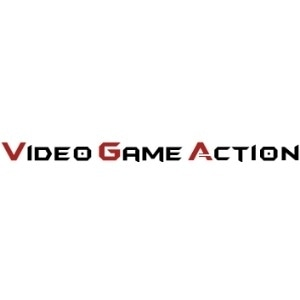 Video Game Action promo codes