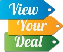 View Your Deal promo codes