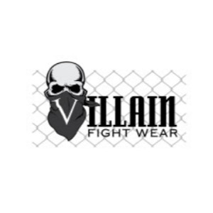 Villain Fight Wear