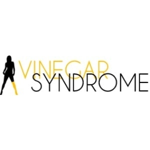 Vinegar Syndrome promo codes