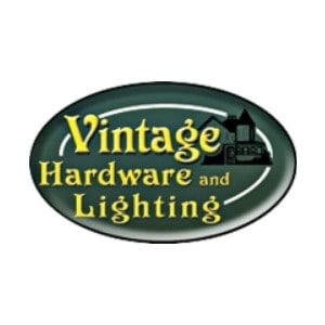 Vintage Hardware and Lighting promo codes