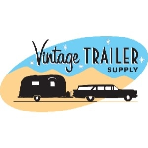Vintage Trailer Supply promo codes