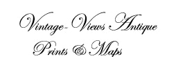 Vintage-Views Antique Prints and Maps promo codes