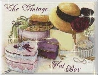 The Vintage Hat Box promo codes
