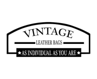 Vintage Leather Bags promo codes