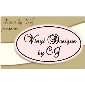Vinyl Designs by CJ promo codes