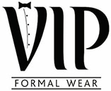 VIP Formal Wear promo codes