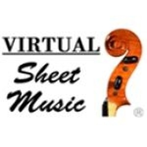 Virtual Sheet Music