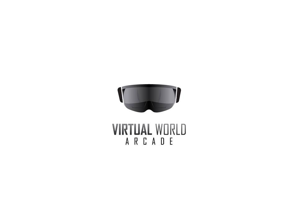 Virtual World Arcade