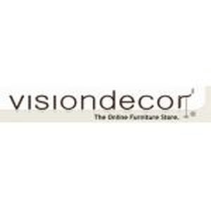Vision Decor promo codes