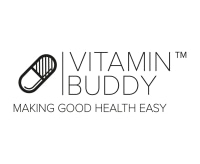 Vitamin Buddy promo codes