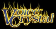 Voice Crystal
