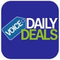 Voice Daily Deals logo