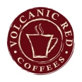 Volcanic Red Coffee