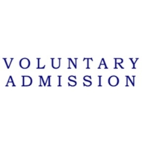 Voluntary Admission promo codes