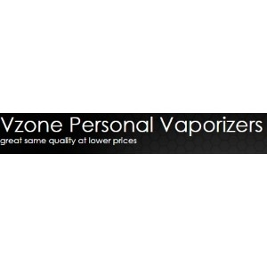 Vzone Personal Vaporizers promo codes