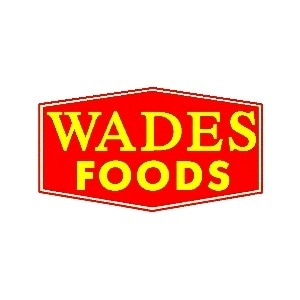 Wade's Foods promo codes