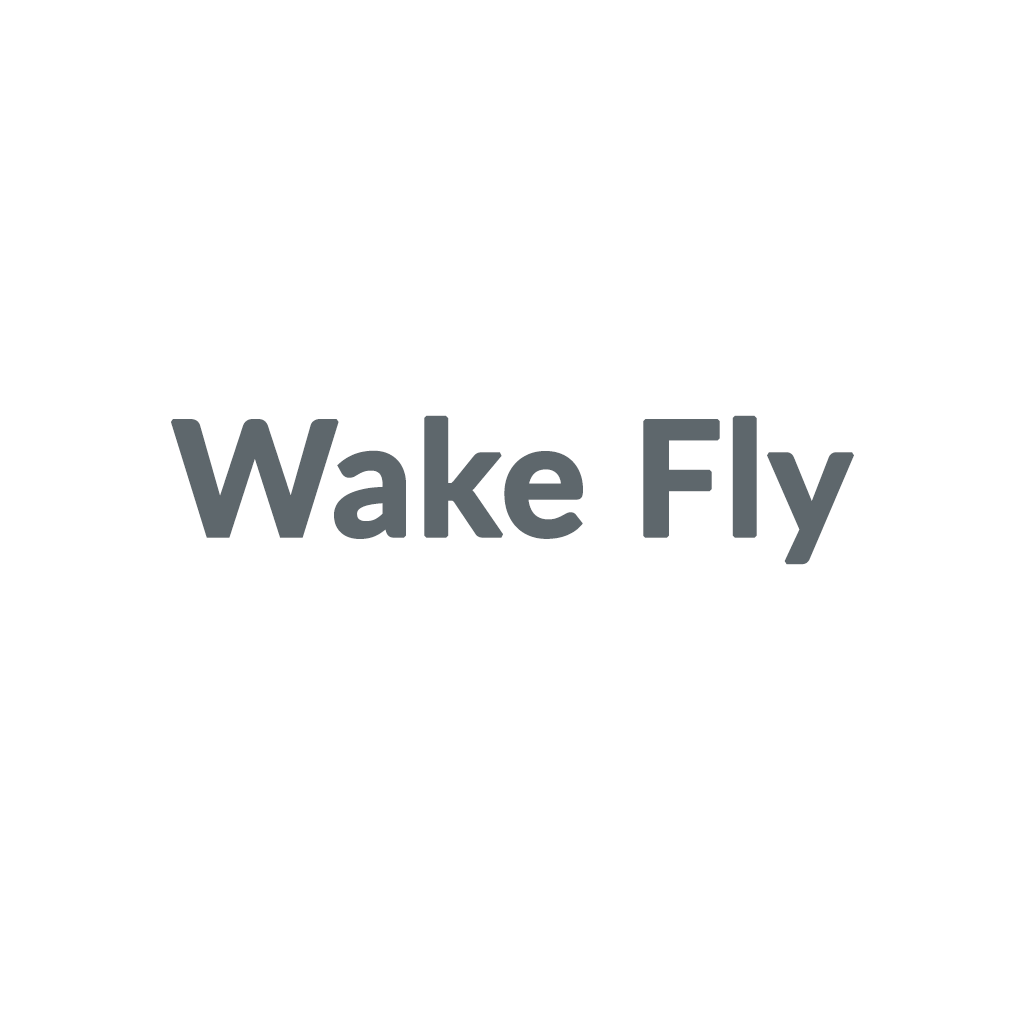 Wake Fly promo codes