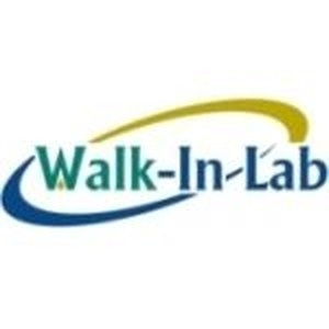 Walk-in Lab promo codes