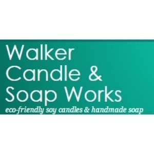 Walker Candle & Soap Works promo codes