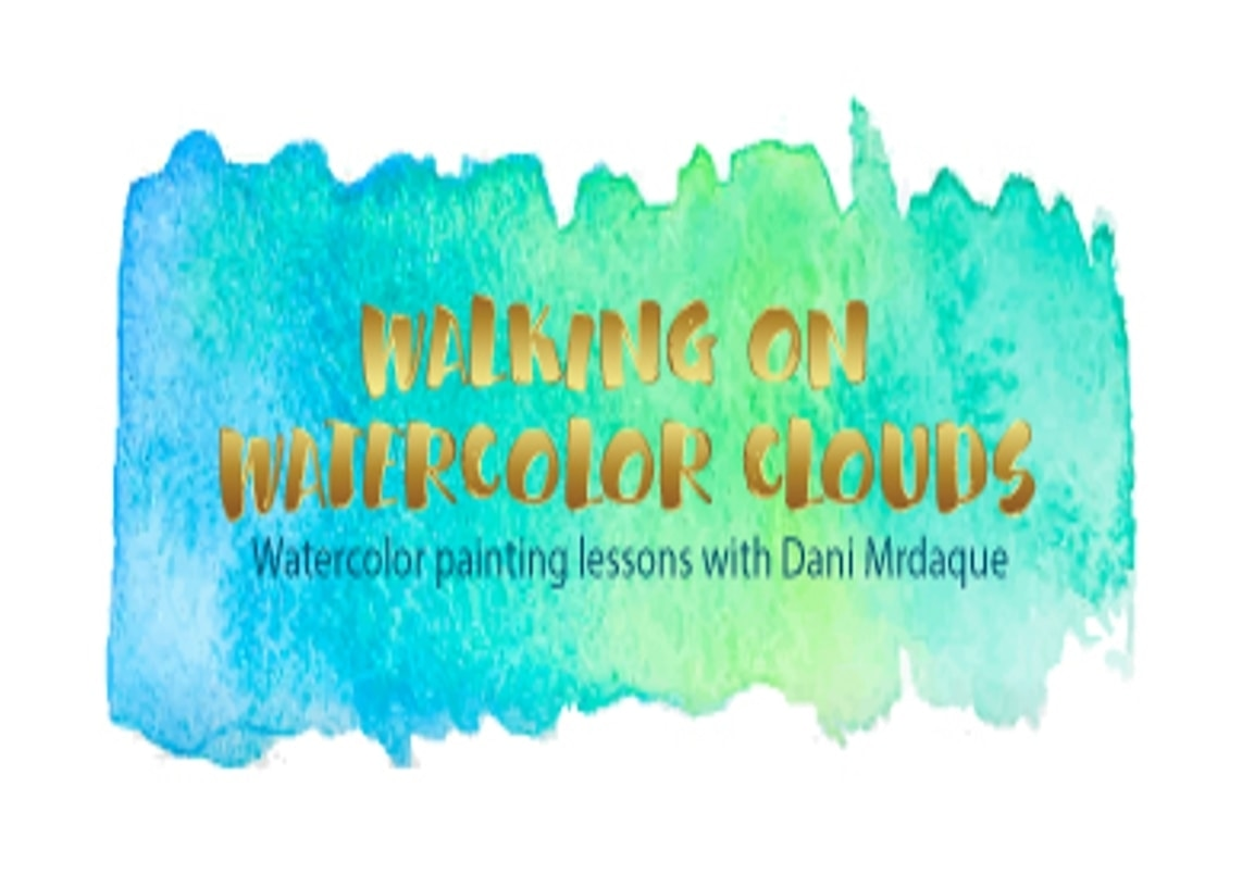 Shop walking-on-watercolor-clouds-watercolor-painting-course.teachable.com