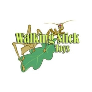 Walking Stick Toys promo codes
