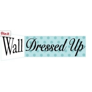 Wall Dressed Up promo codes
