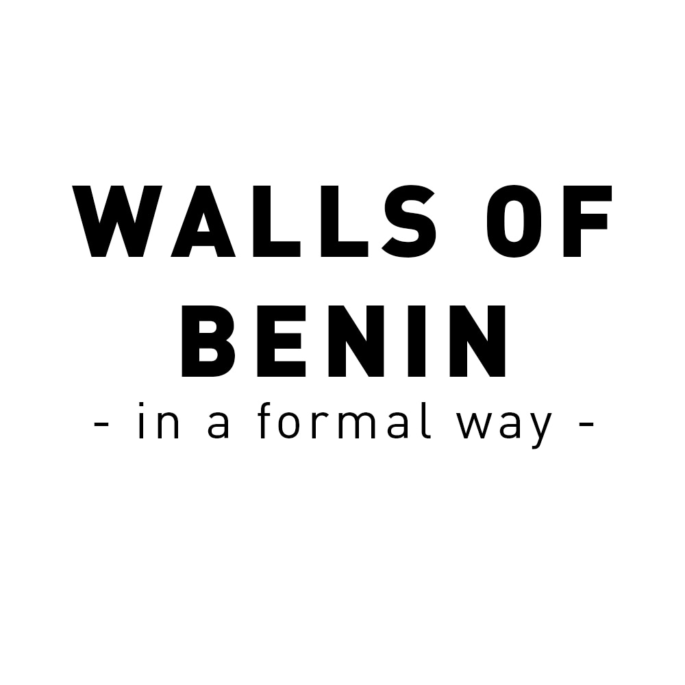 Walls of Benin promo codes
