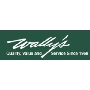 Wally's Wine & Spirits promo codes