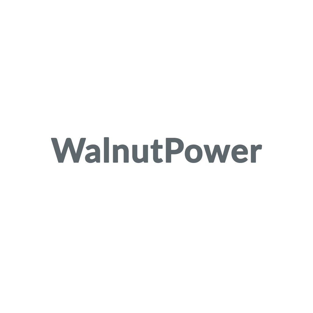WalnutPower