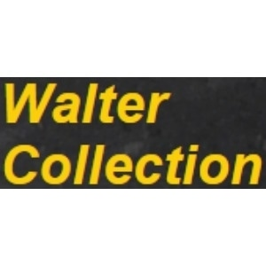 Walter Collection promo codes