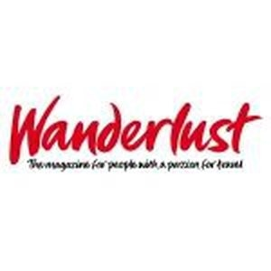 Shop wanderlust.co.uk