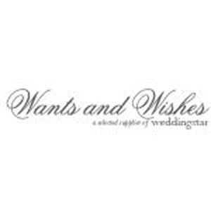 Wants and Wishes promo codes