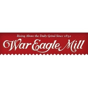 War Eagle Mill promo codes