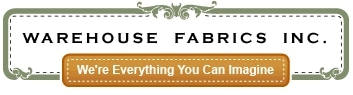Warehouse Fabrics Inc promo codes