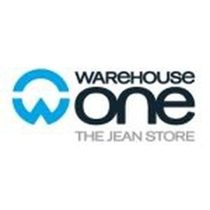 Warehouse One promo codes
